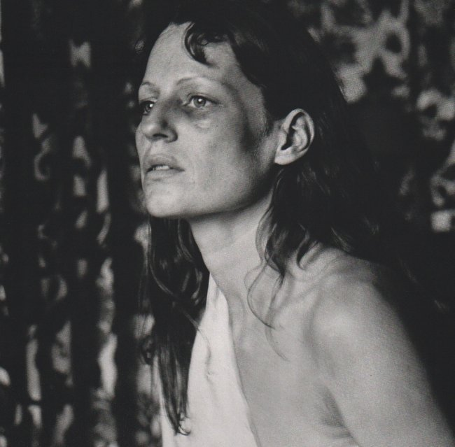 Caterine Millinaire by Robert Mapplethorpe, 1985. Sold for $40