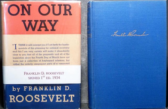 how dust jackets play a key role in value of collectible books