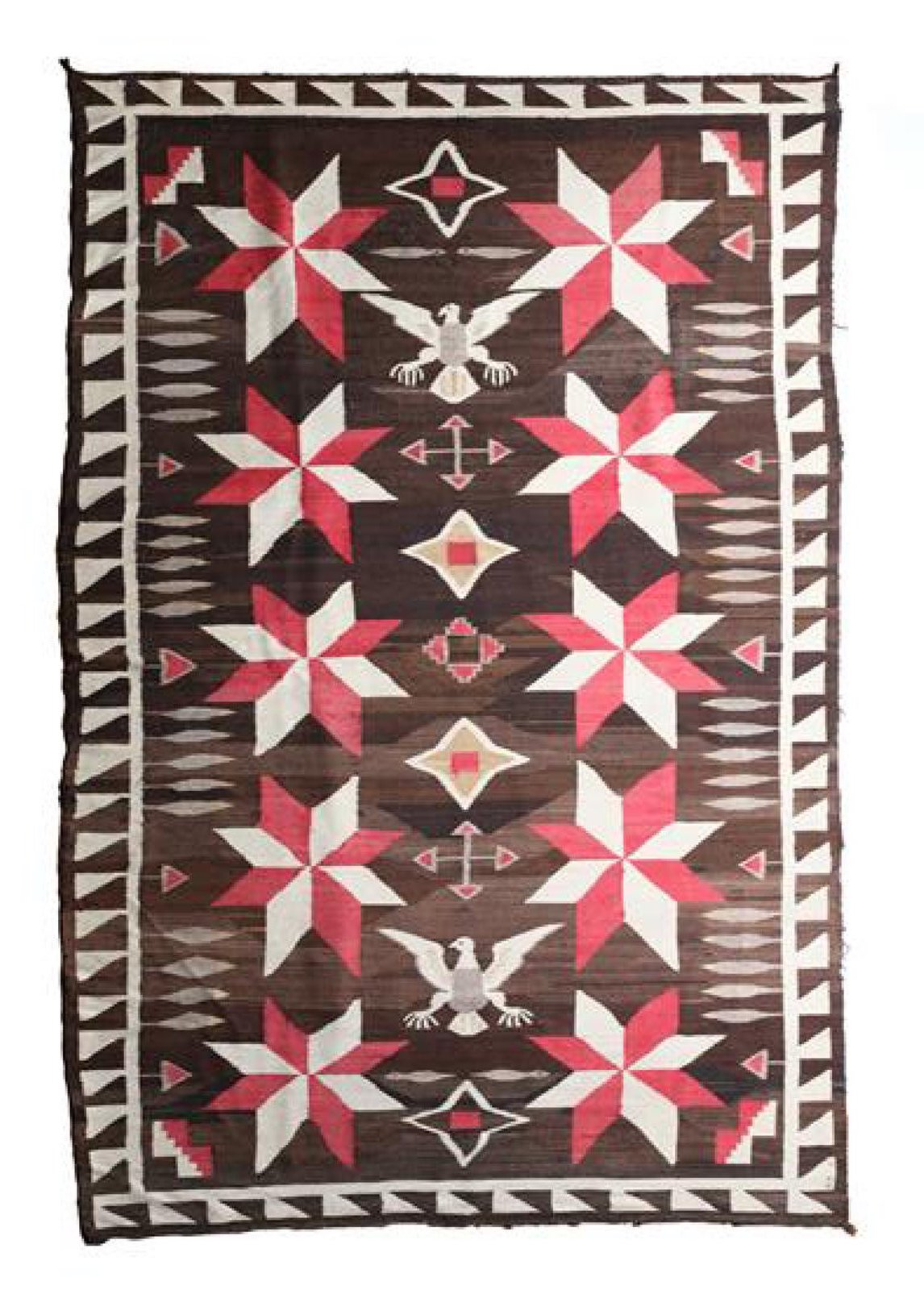 Navajo Patterns Magnificent Decorating Ideas