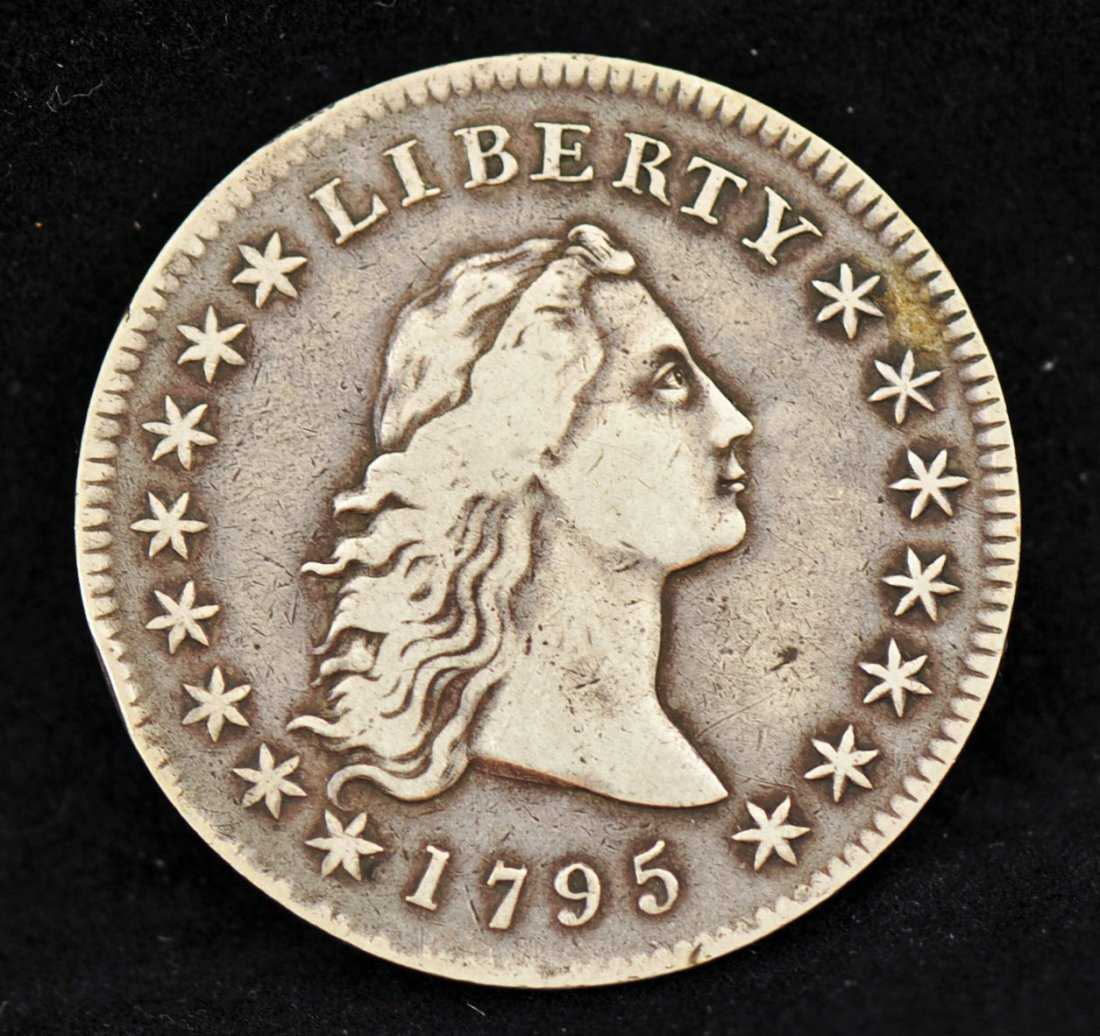 The US Dollar Coin: 500 Years in the Making – Jasper52