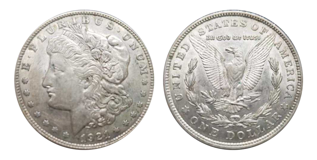 Collector's guide to Morgan silver dollars – Jasper52