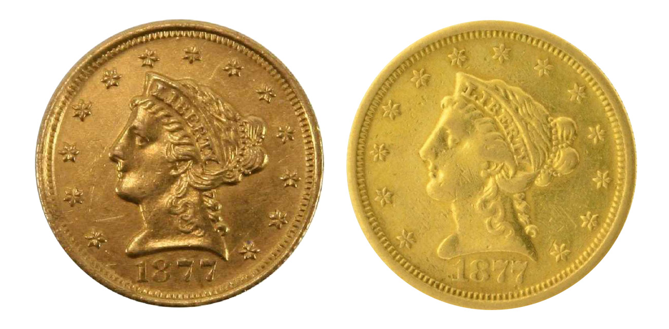 How To Identify Fake Gold Coins Jasper52
